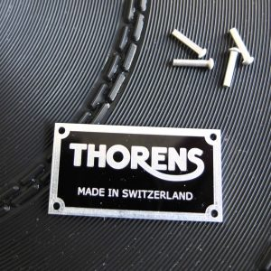 Audio-Creative Thorens embleem