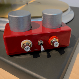 Audio Creative Amplifiers