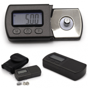 digitale naalddruk meter