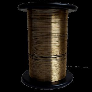 silver tonearm cable
