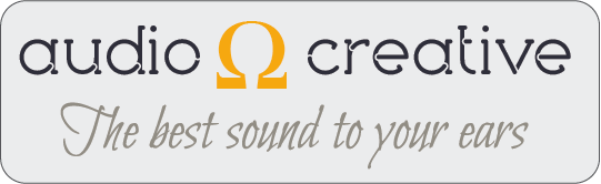 Audio Creative Shop
